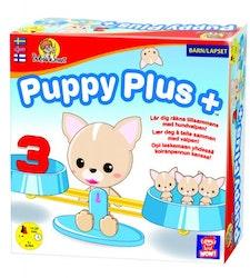 Puppy Plus +