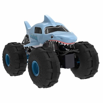 Monster Jam, RC Megalodon - Storm Thrasher