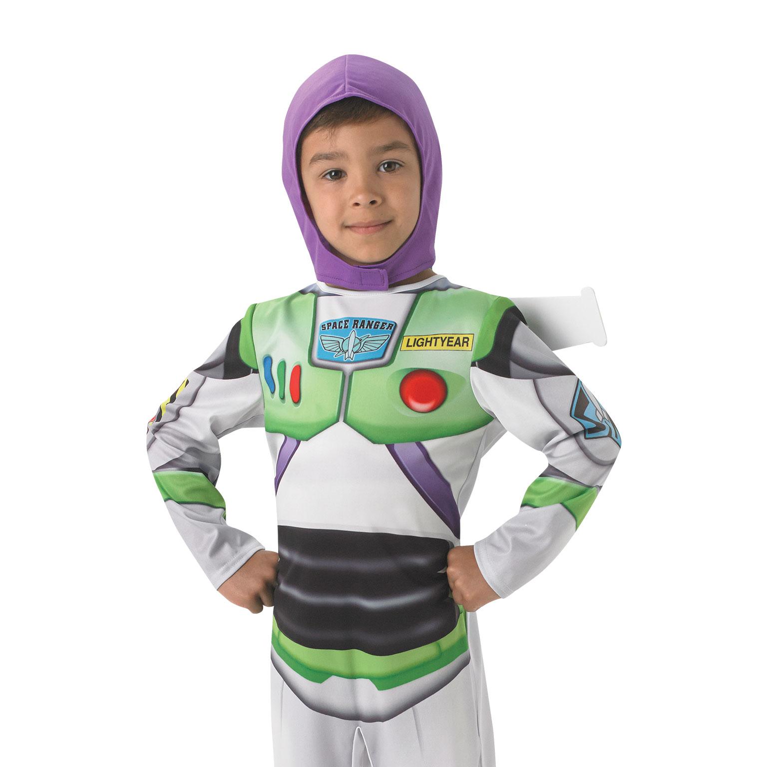 Toy Story, Buzz Lightyear-dräkt stl M
