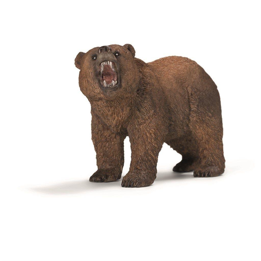 Schleich, Grizzlyhanne