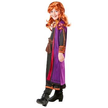 Disney Frozen 2, Anna Peruk