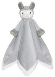 Teddykompaniet Diinglisar Snuttefilt (Lama)