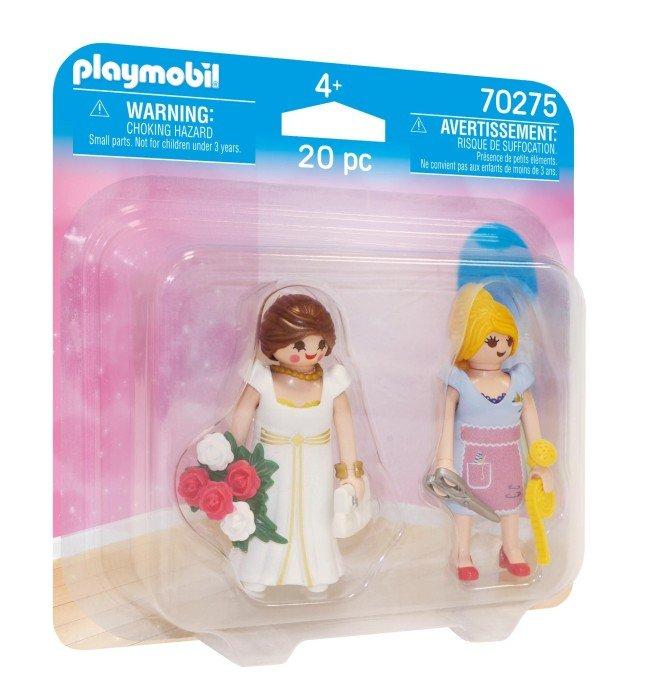 Playmobil 70275, Princess and Tailor