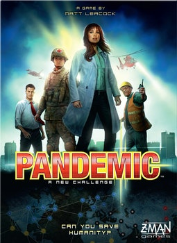 Pandemic (Se)