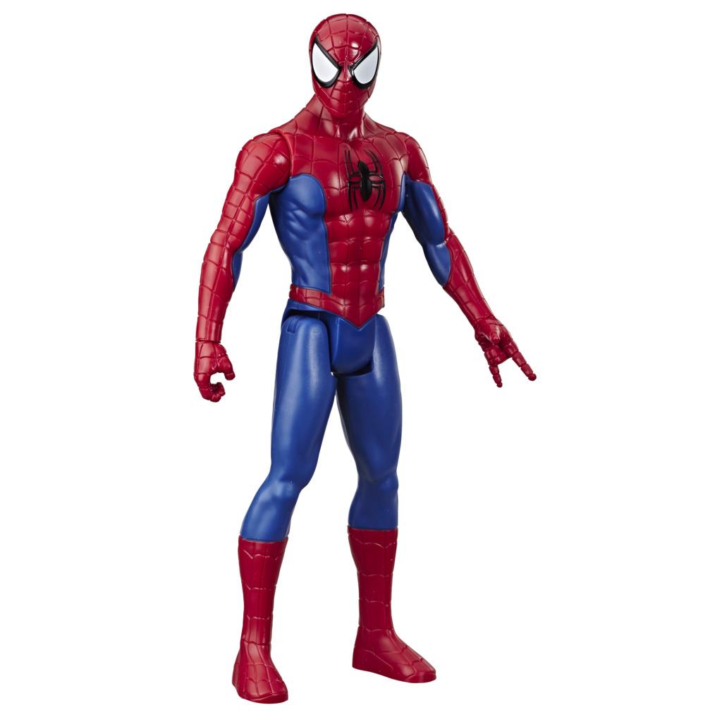 Spiderman, Titan Spider Man