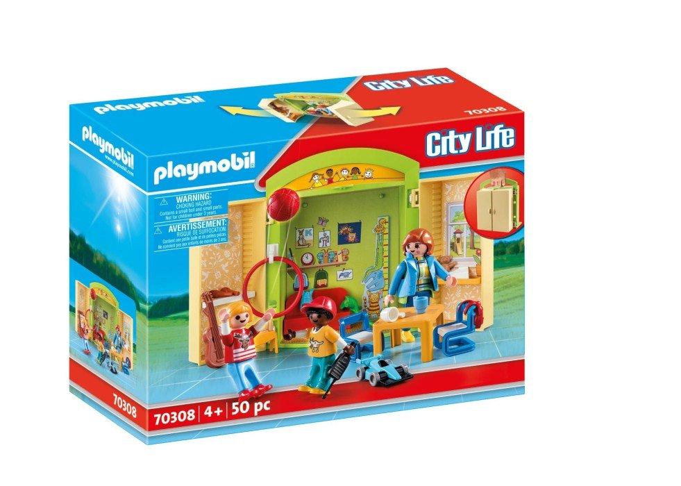 Playmobil 70308, Preschool Play Box