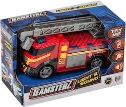 Teamsterz, Brandbil med ljus och ljud