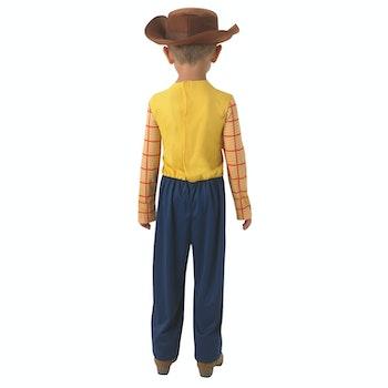 Toy Story, Woody-dräkt stl M