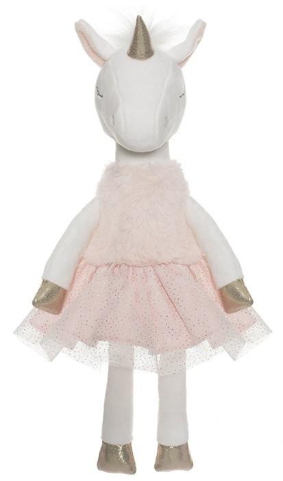 Teddykompaniet Ballerinas Enhörningen Ella