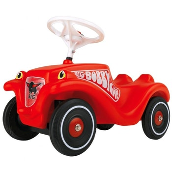 Big Bobby Car Classic Röd