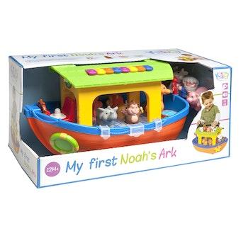 KID, Min första NoahṀs Ark