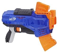 Nerf, N-Strike Elite Rukkus ICS 8