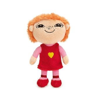 Teddykompaniet, Milla, liten