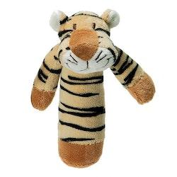 Teddykompaniet, Diinglisar Skallra Wild Tiger