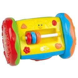 KID, Rullspegel med aktivitspanel