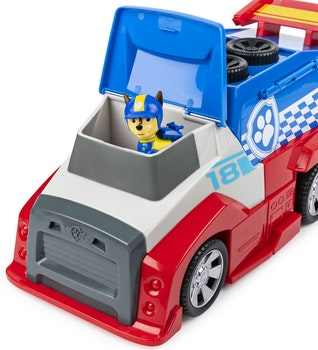 Paw Patrol, Mobile Pitstop Team Vehicle