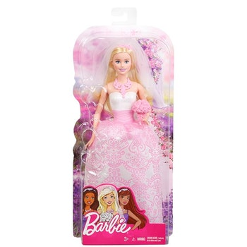 Barbie, Fairytale Kingdom - Princess Bride