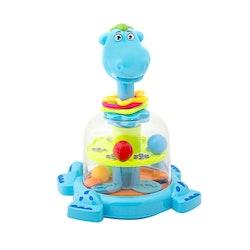 KID, Press & Fun Hippo