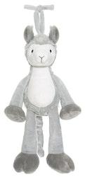 Teddykompaniet Diinglisar Speldosa (Lama)