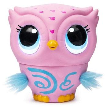 Owleez - Uggla rosa