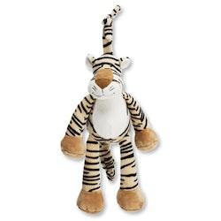 Teddykompaniet, Diinglisar Wild, Speldosa, Tiger