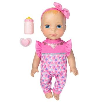 Luvabella - Newborn - Blond