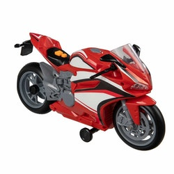 Teamsterz, Street Starz Kawasaki röd