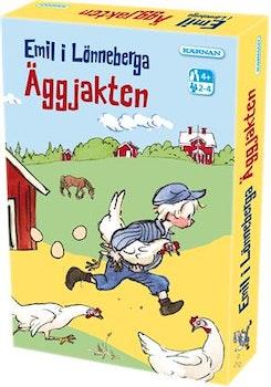 Spel Emil I Lönneberga Äggjakten