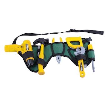 WRK, Verktygsbälte med 6 st verktyg