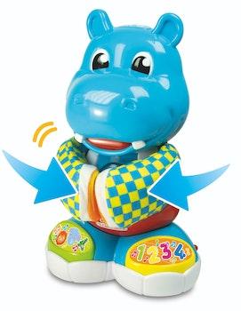 KID, Hippo Dansande Vän
