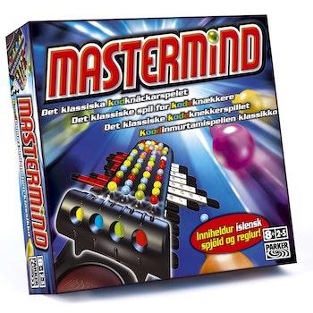 Mastermind, spel