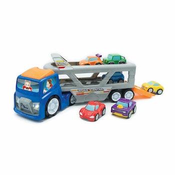 KID, Super biltransport