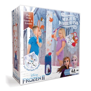 Disney Frozen 2, Storm-spel