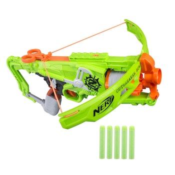 Nerf, Zombiestrike Outbreaker Bow