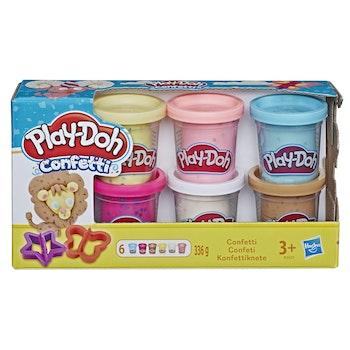 Play-Doh - Confetti Doh
