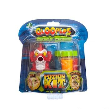 Gloopers, Slimefigur med extra slime