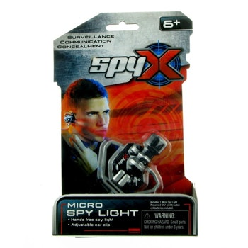 SpyX, Micro Spy Light