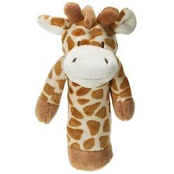 Teddykompaniet Diinglisar Skallra Giraff