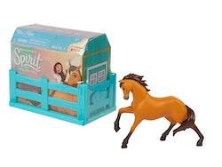 Spirit Mini Horse Figures blindbag