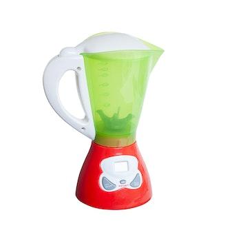 PAP Juice maskin ljud & ljus