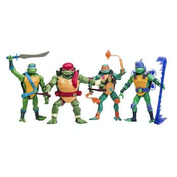 Ninja Turtles 4-Pack