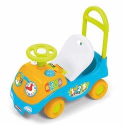 KID Lära-gå-bil