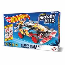 Hot Wheels Maker kitz Pullback Buggy