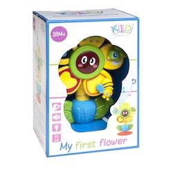 KID Blomskallra med sugpropp