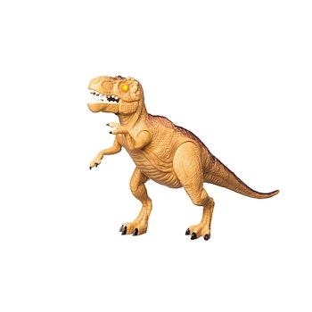 Dino vs World T-Rex