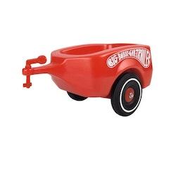 Big Bobby Car Släp  (Röd)
