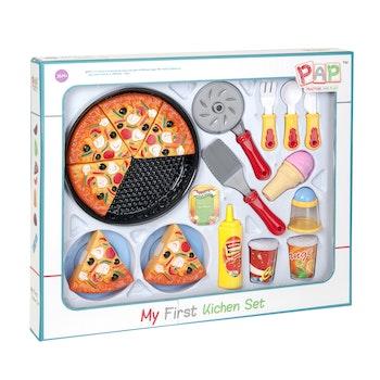 PAP Pizzaset och tillbehör