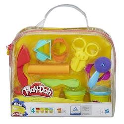 Play Doh Essentials Starter Set
