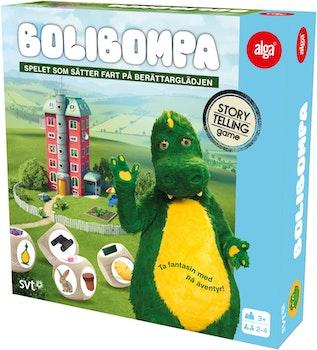 Alga Bolibompa Storytelling game (Sv)