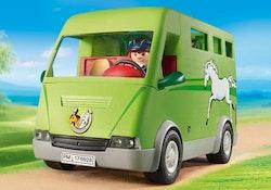 Playmobil Country 6928 Hästtransport